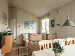 Holiday home Kelstrupvej Dnmk, Case vacanze  Kelstrup Strand - big - 18