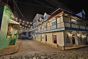 Hotel Isla de Flores - San Andrés