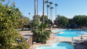 Mesa Golf Inn & Suites - Tempe Royal Palms