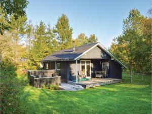 Three-Bedroom Holiday Home in Logstor - Gedsted