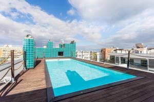 Lagos Marina apartment with pool & gym, 8600-315 Lagos