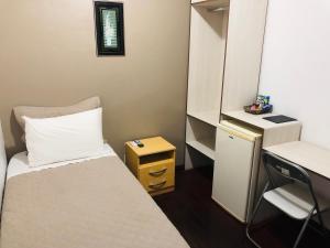 Hotel Pousada do Estudante