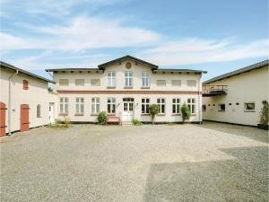 Two-Bedroom Apartment in Broager - Westerholz