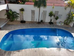 Hotel España, Hotels  Chetumal - big - 1