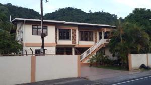 Trinidad Caribbean Getaway - Coco
