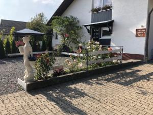 Gästehaus Isler - Leutkirch-Ausnang