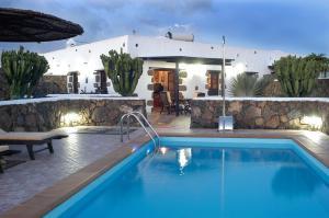 El Caserio de Güime, San Bartolome - Lanzarote