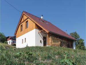 Two-Bedroom Apartment in Jablonec nad Jizerou - Bratrouchov