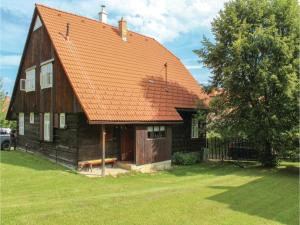 obrázek - Two-Bedroom Holiday Home in Vazec