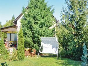Holiday home Fenyvesi u-Balatonfenyves, Holiday homes - Balatonfenyves