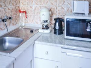 Holiday home Fenyvesi u-Balatonfenyves, Holiday homes  Balatonfenyves - big - 21