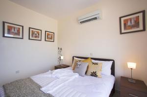 Club Coral View Resort, Apartmánové hotely  Peyia - big - 18