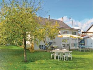 Holiday home Athis Mons QR-1393 - Paris