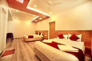 Auberges de jeunesse - Udhayam Inn