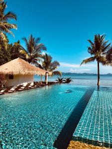 Sunrise Beach Resort - Laem Ngop