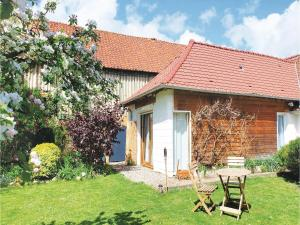 One-Bedroom Holiday Home in Ligny-sur-Canche - Ramecourt