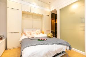 Warm House Apartment - Shanghai