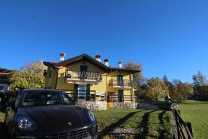 obrázek - Trentino Apartments - Residenza al Sole