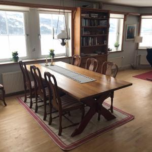 Alpina wm 2019 - Apartment - Åre