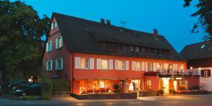 Insel Hof Reichenau Hotel garni