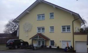 Ferienwohnung-Gerlinde - Cleeberg