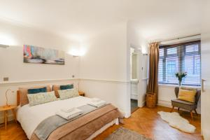 Cavendish - By Sojourn, Apartmány  Londýn - big - 7