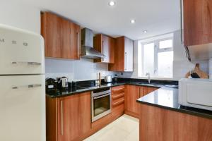 Cavendish - By Sojourn, Apartmány  Londýn - big - 9