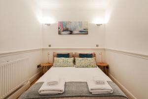 Cavendish - By Sojourn, Apartmány  Londýn - big - 10