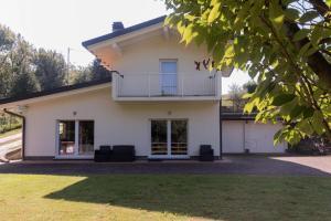 La Villa nel Verde - AbcAlberghi.com