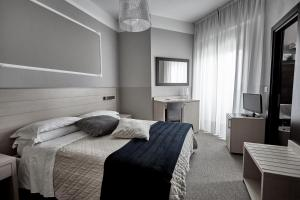 Rouge Hotel International, Hotels  Milano Marittima - big - 68