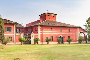 Hostels und Jugendherbergen - Cà Palazzo Malvasia