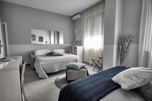 Rouge Hotel International, Hotels  Milano Marittima - big - 120