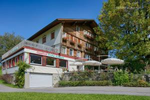 Frohe Aussicht - Hotel - Weissbad