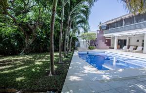 Casa Armonia, Dovolenkové domy  Cancún - big - 10