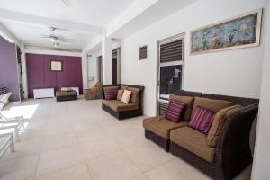 Casa Armonia, Дома для отпуска  Канкун - big - 54
