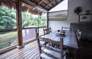 Casa Armonia, Дома для отпуска  Канкун - big - 49
