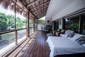 Casa Armonia, Дома для отпуска  Канкун - big - 48