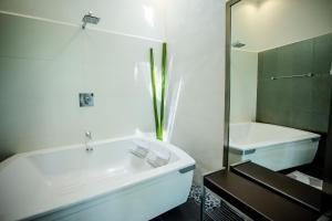 Casa Armonia, Дома для отпуска  Канкун - big - 46