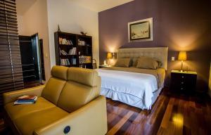 Casa Armonia, Дома для отпуска  Канкун - big - 43