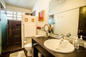 Casa Armonia, Дома для отпуска  Канкун - big - 42