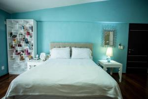 Casa Armonia, Дома для отпуска  Канкун - big - 41
