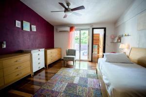Casa Armonia, Dovolenkové domy  Cancún - big - 26