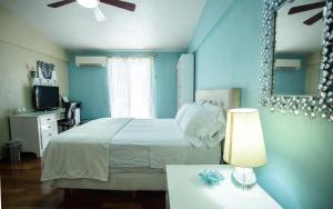 Casa Armonia, Dovolenkové domy  Cancún - big - 28