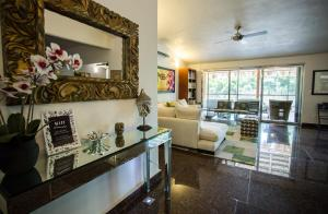 Casa Armonia, Dovolenkové domy  Cancún - big - 29