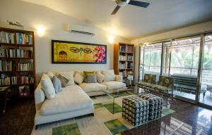 Casa Armonia, Дома для отпуска  Канкун - big - 34