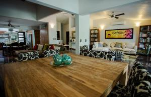 Casa Armonia, Dovolenkové domy  Cancún - big - 32
