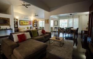 Casa Armonia, Dovolenkové domy  Cancún - big - 33