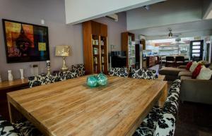 Casa Armonia, Dovolenkové domy  Cancún - big - 34