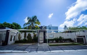 Casa Armonia, Dovolenkové domy  Cancún - big - 35