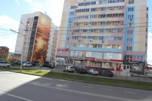 "Apartments on Lenina 151 ""TatarHotel"" - Kul'sharipovo"